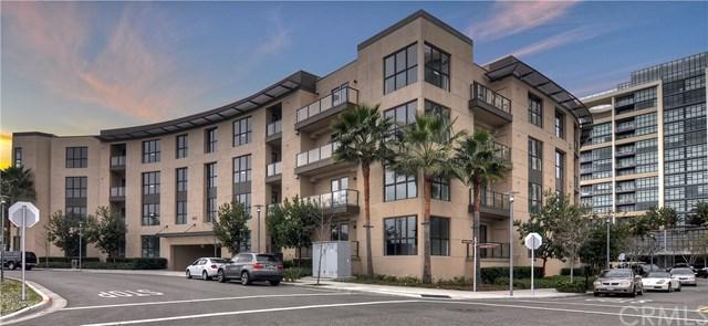 402 Rockefeller #217, Irvine, CA 92612 (#OC19006500) :: Pam Spadafore & Associates