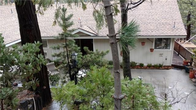 768 Forest Shade Road, Crestline, CA 92325 (#EV19010752) :: RE/MAX Masters