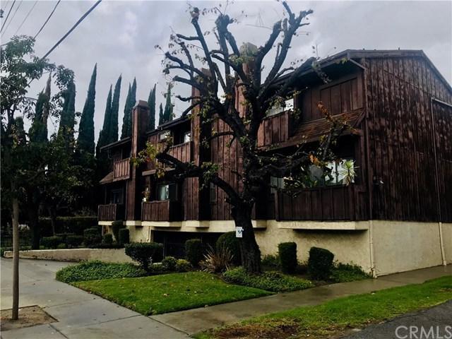 15819 Vanowen Street #5, Van Nuys, CA 91406 (#OC19011595) :: Impact Real Estate