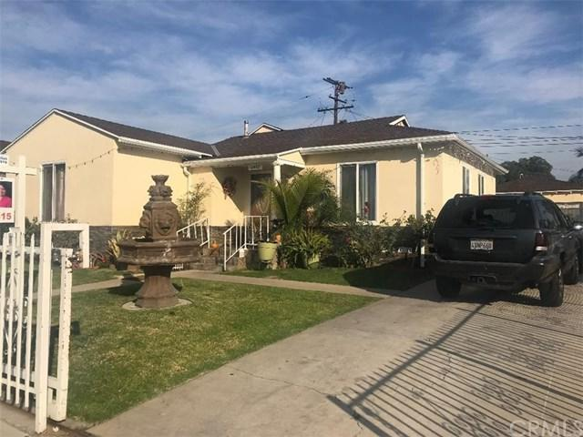13412 S Budlong Avenue, Gardena, CA 90247 (#SB19011652) :: Barnett Renderos