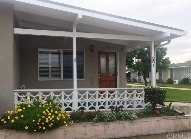 1624 Merion Way 39F, Seal Beach, CA 90740 (#PW19011033) :: Scott J. Miller Team/RE/MAX Fine Homes