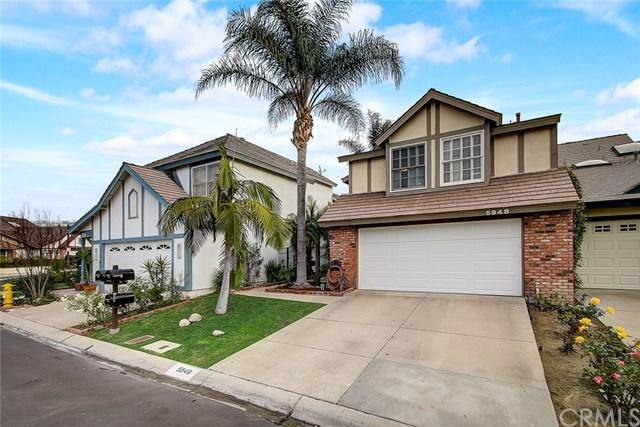 5948 E Calle Principia, Anaheim Hills, CA 92807 (#OC19010719) :: Ardent Real Estate Group, Inc.
