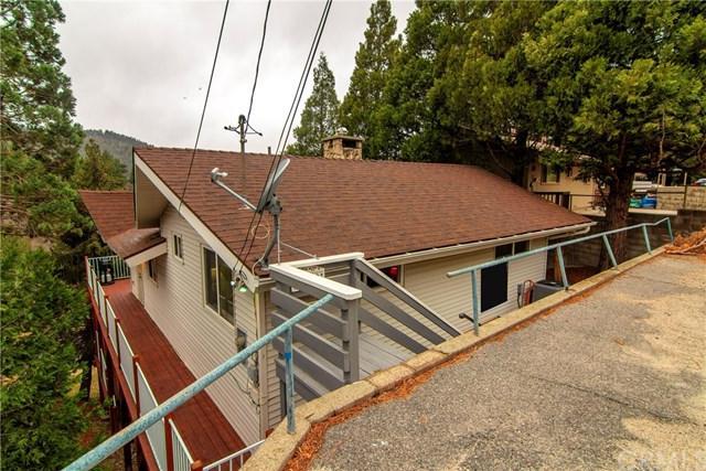 508 Delle Drive, Crestline, CA 92325 (#EV19011674) :: California Realty Experts