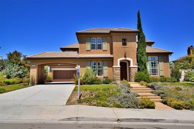 2913 Babbling Brook Rd, Chula Vista, CA 91914 (#190003160) :: Mainstreet Realtors®