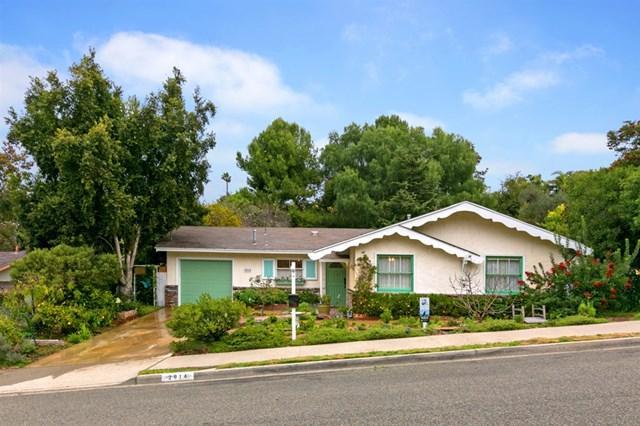 2814 Turnbull, Oceanside, CA 92054 (#190003159) :: Mainstreet Realtors®