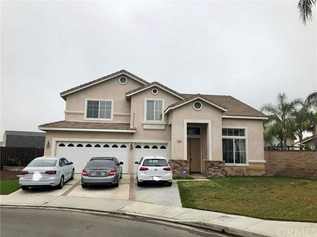 5813 Silver Sage Court, Chino Hills, CA 91709 (#CV19010677) :: Mainstreet Realtors®