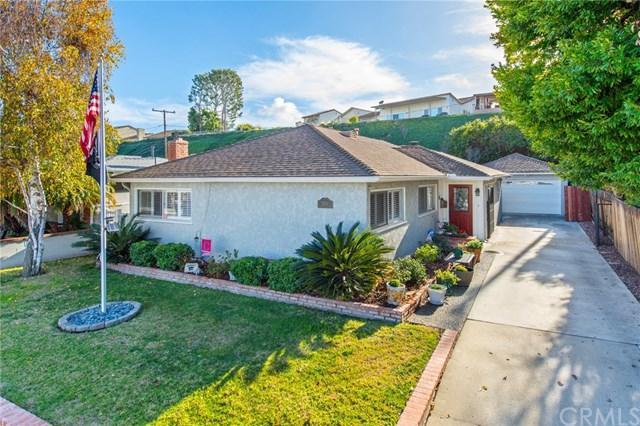 3332 Winlock Road, Torrance, CA 90505 (#SB19008791) :: Naylor Properties