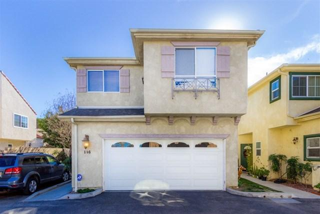 14444 Terra Bella Street #116, Panorama City, CA 91402 (#190003190) :: RE/MAX Masters