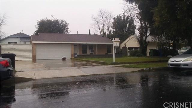 10539 Yarmouth, Granada Hills, CA 91344 (#SR19008193) :: California Realty Experts