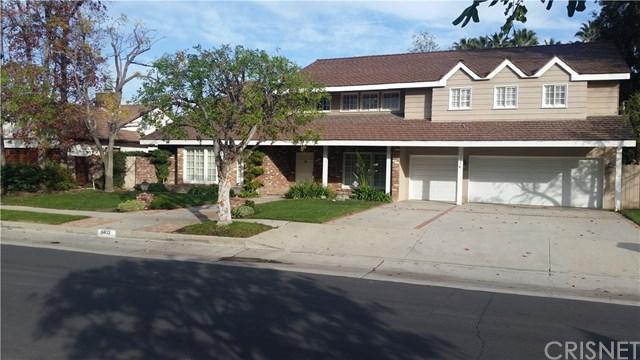 5432 Calvin Avenue, Tarzana, CA 91356 (#SR19011415) :: Impact Real Estate