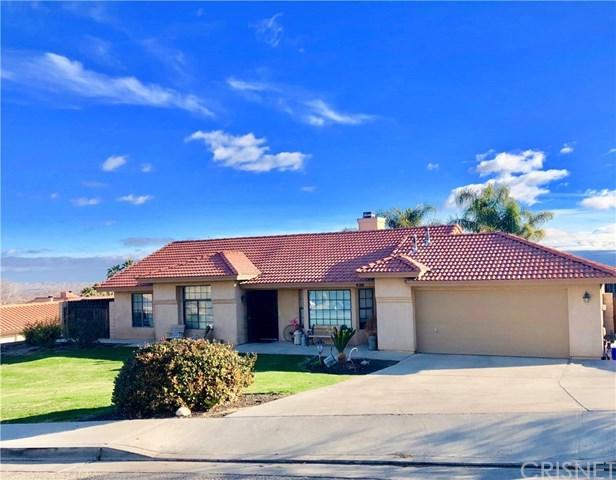 420 Terrace Drive, Taft, CA 93268 (#SR19011644) :: California Realty Experts