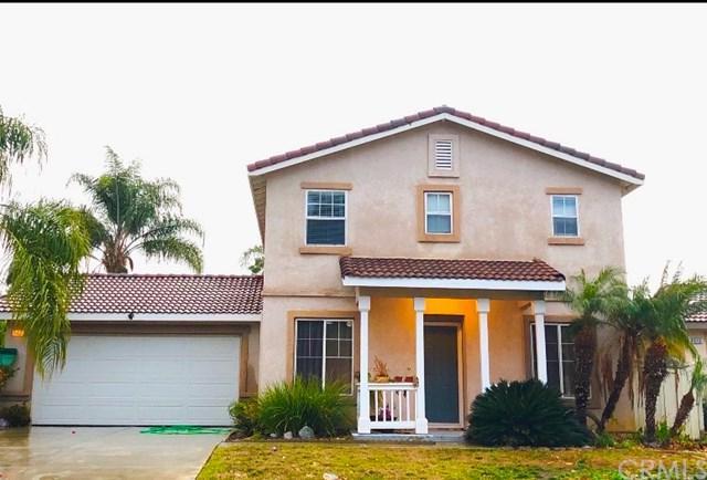 15425 Caballo Road, Moreno Valley, CA 92555 (#IV19011572) :: Mainstreet Realtors®