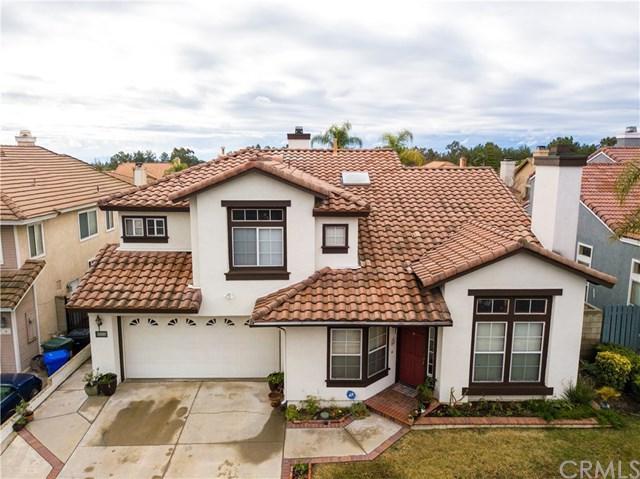 11545 Colorno Drive, Rancho Cucamonga, CA 91701 (#IV19011798) :: Mainstreet Realtors®
