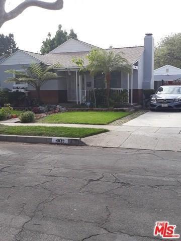 4035 Coolidge Avenue, Culver City, CA 90066 (#19422296) :: Team Tami