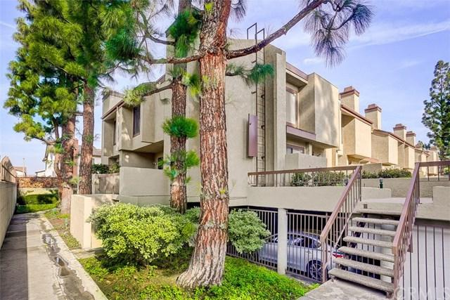 849 E Victoria Street #812, Carson, CA 90746 (#PW19011658) :: California Realty Experts