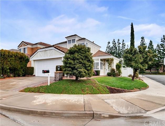 7415 Hinsdale Place, Rancho Cucamonga, CA 91730 (#IV19011619) :: Mainstreet Realtors®