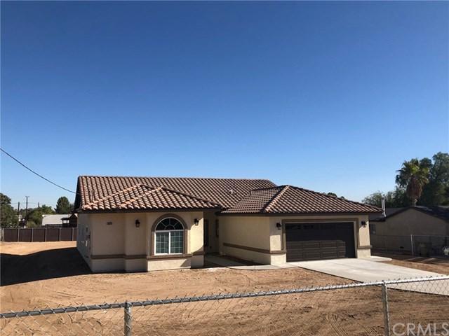 18324 Danbury Avenue, Hesperia, CA 92345 (#IG19012066) :: Mainstreet Realtors®