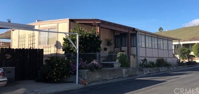 3057 S Higuera Street #14, San Luis Obispo, CA 93401 (#NS19009985) :: RE/MAX Parkside Real Estate