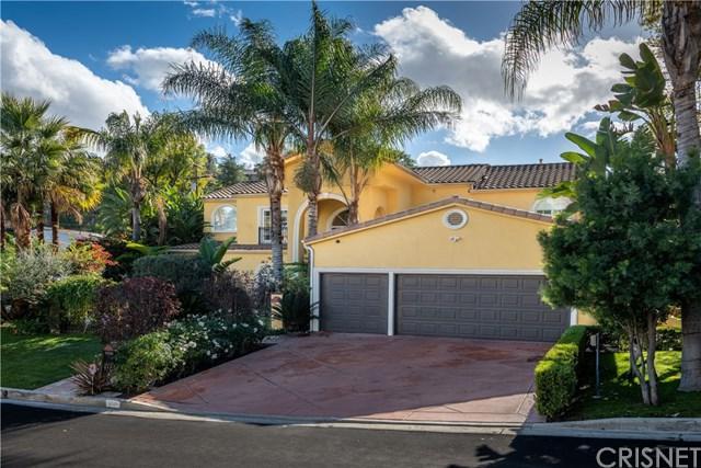 5001 Brewster Drive, Tarzana, CA 91356 (#SR19008401) :: Impact Real Estate