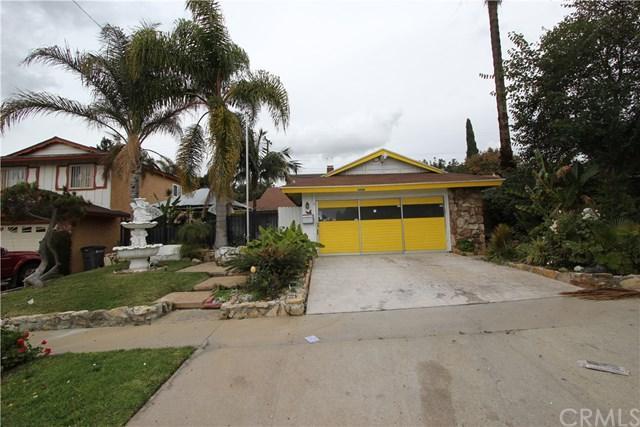 1773 E Gladwick Street, Carson, CA 90746 (#DW19011970) :: RE/MAX Empire Properties