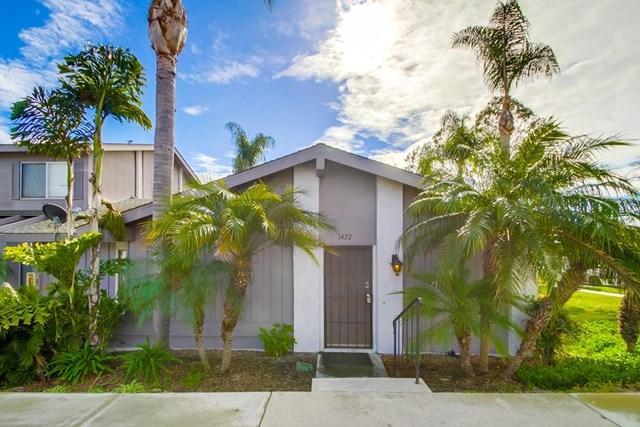 3422 Thunder Dr, Oceanside, CA 92056 (#190003258) :: Mainstreet Realtors®