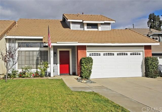 12428 Lily Court, Rancho Cucamonga, CA 91739 (#CV19005085) :: Mainstreet Realtors®