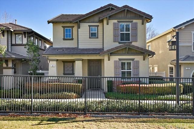11090 Mountain View Drive #22, Rancho Cucamonga, CA 91730 (#IV19011973) :: Mainstreet Realtors®