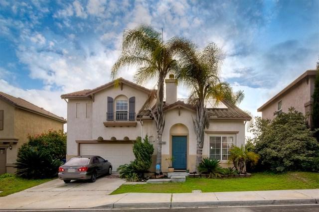 1480 Ashford Castle Dr, Chula Vista, CA 91915 (#190003261) :: Mainstreet Realtors®