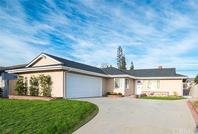 15909 Clear Spring Drive, La Mirada, CA 90638 (#PW19011974) :: Pam Spadafore & Associates