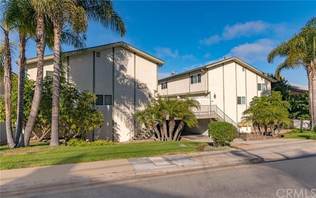 1911 Mathews Avenue #7, Redondo Beach, CA 90278 (#SB19006953) :: Barnett Renderos