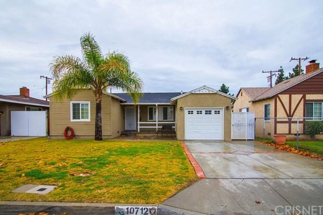 10712 Coolhurst Drive, Whittier, CA 90606 (#SR19006288) :: Impact Real Estate