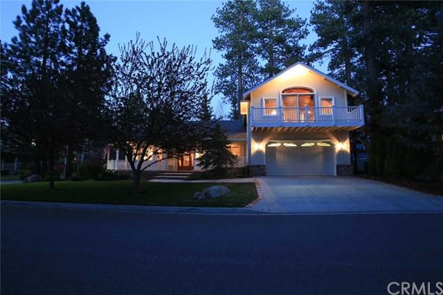 137 Bayside Drive, Big Bear, CA 92315 (#EV19012031) :: Pam Spadafore & Associates