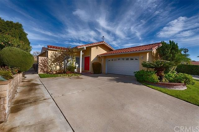 1701 Chevy Chase Drive, Brea, CA 92821 (#PW19012007) :: Ardent Real Estate Group, Inc.
