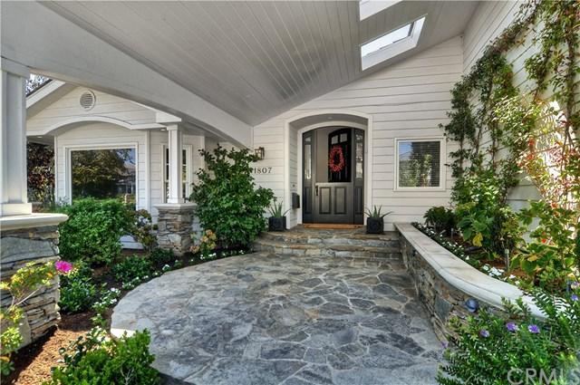 1807 Port Stanhope Place, Newport Beach, CA 92660 (#NP19011160) :: Scott J. Miller Team/RE/MAX Fine Homes