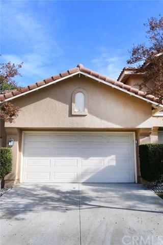 1 Tirano, Rancho Santa Margarita, CA 92688 (#WS19010490) :: Z Team OC Real Estate