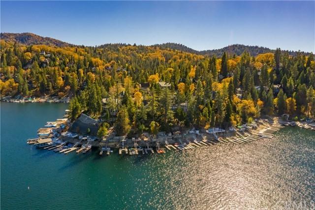 0 Palisades, Lake Arrowhead, CA 92352 (#EV19012332) :: California Realty Experts