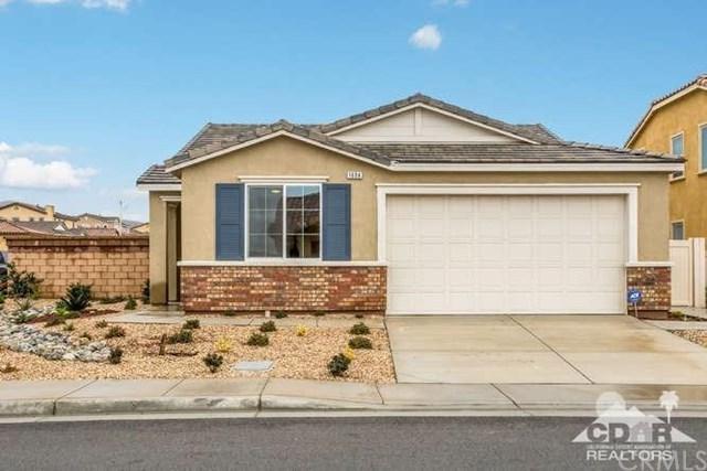 1694 Milford Way, Beaumont, CA 92223 (#219001935DA) :: Vogler Feigen Realty