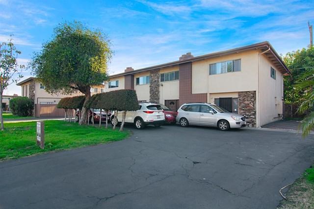 410 Colorado Ave B, Chula Vista, CA 91910 (#190003304) :: Mainstreet Realtors®