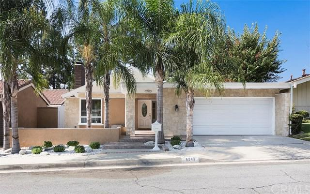 6543 E Via Arboles, Anaheim Hills, CA 92807 (#PW19011832) :: Ardent Real Estate Group, Inc.