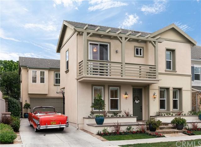 4 Tango Lane, Ladera Ranch, CA 92694 (#OC19012426) :: Z Team OC Real Estate