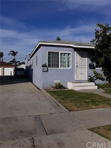 8921-8921 1/2 Dudlext Avenue, South Gate, CA 90280 (#DW19012329) :: Mainstreet Realtors®