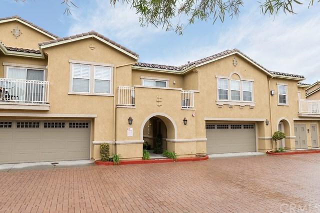 11450 Church Street #2, Rancho Cucamonga, CA 91730 (#IV19012190) :: Mainstreet Realtors®