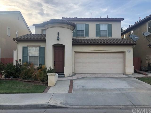 22811 Cypress Drive, Carson, CA 90745 (#CV19012397) :: RE/MAX Empire Properties