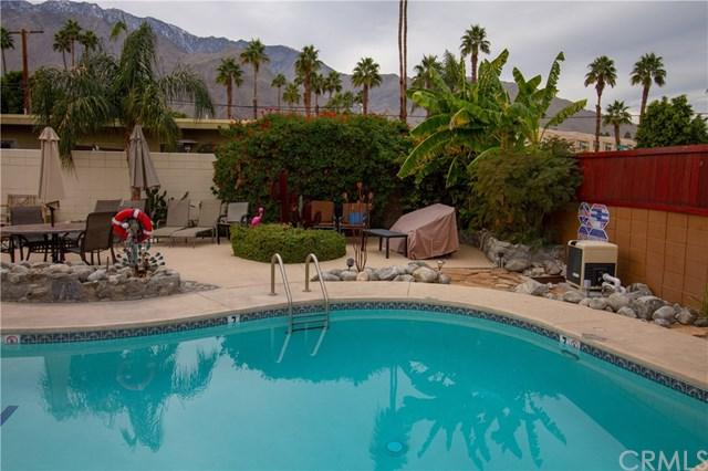 351 E Cottonwood Road, Palm Springs, CA 92262 (#IG19012394) :: Mainstreet Realtors®