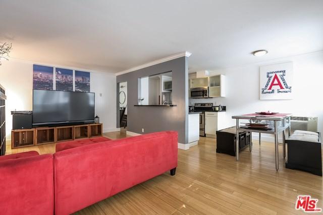 2884 Sawtelle #107, Los Angeles (City), CA 90064 (#19424614) :: Impact Real Estate