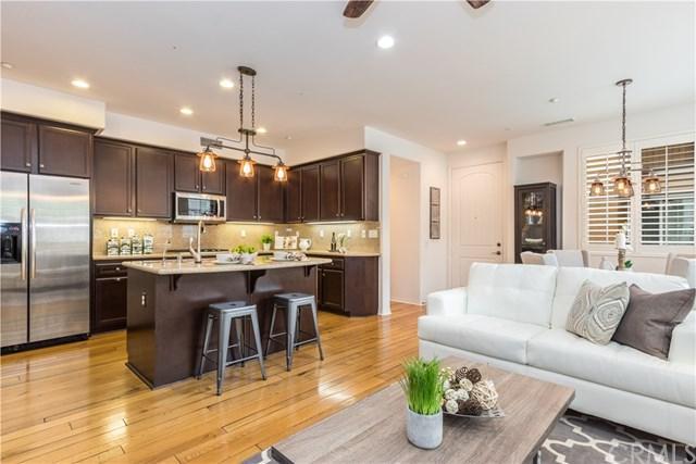 142 Playa Circle Bb, Aliso Viejo, CA 92656 (#OC18296476) :: Doherty Real Estate Group