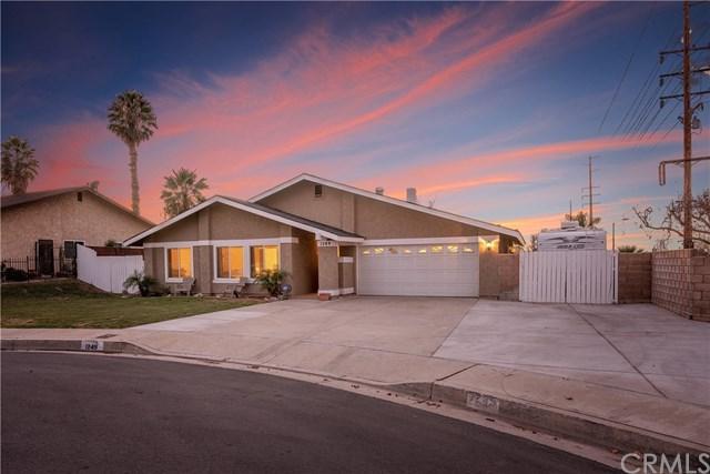 1249 Prado Street, Redlands, CA 92374 (#EV19012311) :: The DeBonis Team