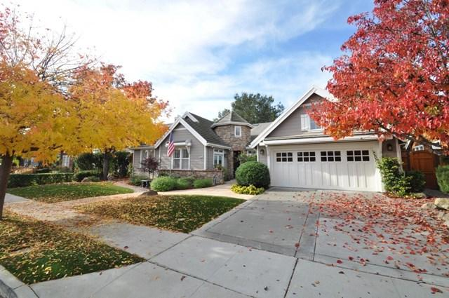 125 Verde Court, Los Gatos, CA 95032 (#ML81735529) :: Mainstreet Realtors®