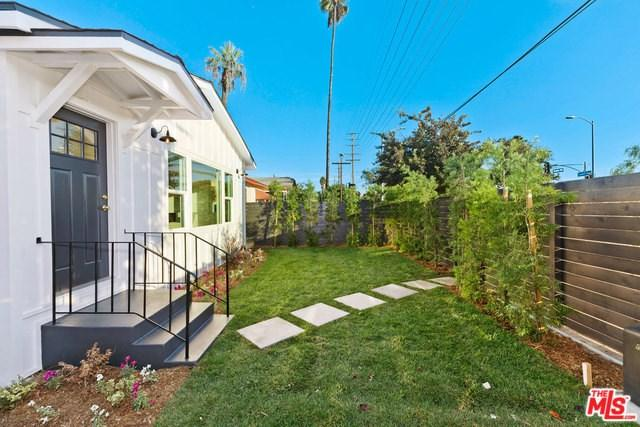 2709 Rodeo Road, Los Angeles (City), CA 90018 (#19424780) :: Impact Real Estate