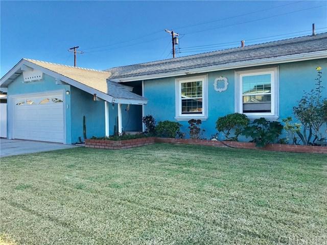 328 E 214th Street, Carson, CA 90745 (#SR19012543) :: RE/MAX Empire Properties